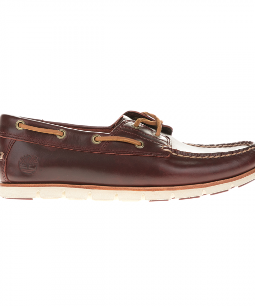 77fa5a9898ed TIMBERLAND – Ανδρικα boat shoes TIMBERLAND A1BHM TIDELANDS καφε